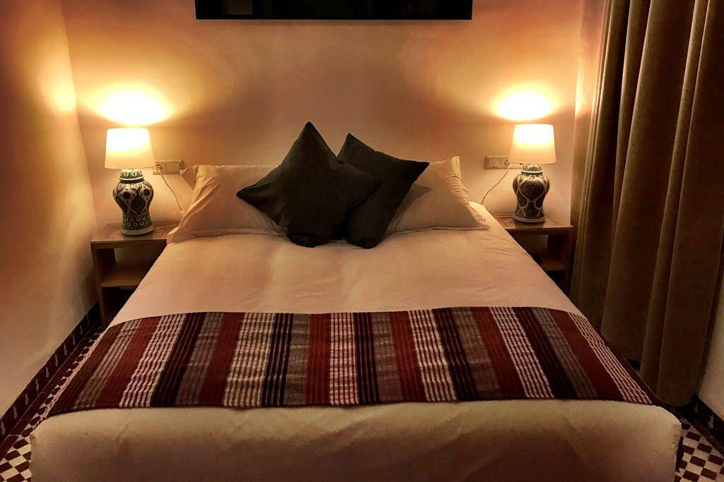 Dikra – Standard Room