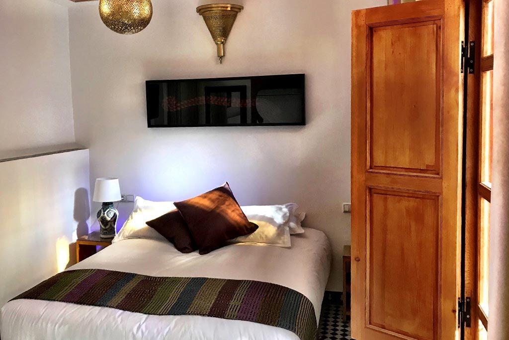 Malak – Standard Room